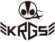 KRGS Logo