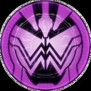 KRGh-Zero Specter Ghost Eyecon (Transformation Time)
