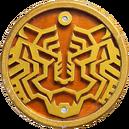 KRO-Super Tora Medal