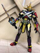 SODO Saikou X-Swordman