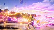 Thousand Break Lightning Hornet Part 3