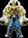 KRBu-Owl Hard Smash