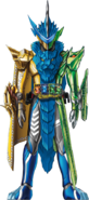 KRSa-Bladescerberuslionbutasan