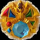 KRWi-Finish Strike Wizard Ring