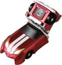 KRDr-Shift Speed Lever Mode