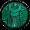 KRO-Kuwagata Medal (Zeus)