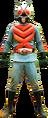 KRX-G.O.D. Rider