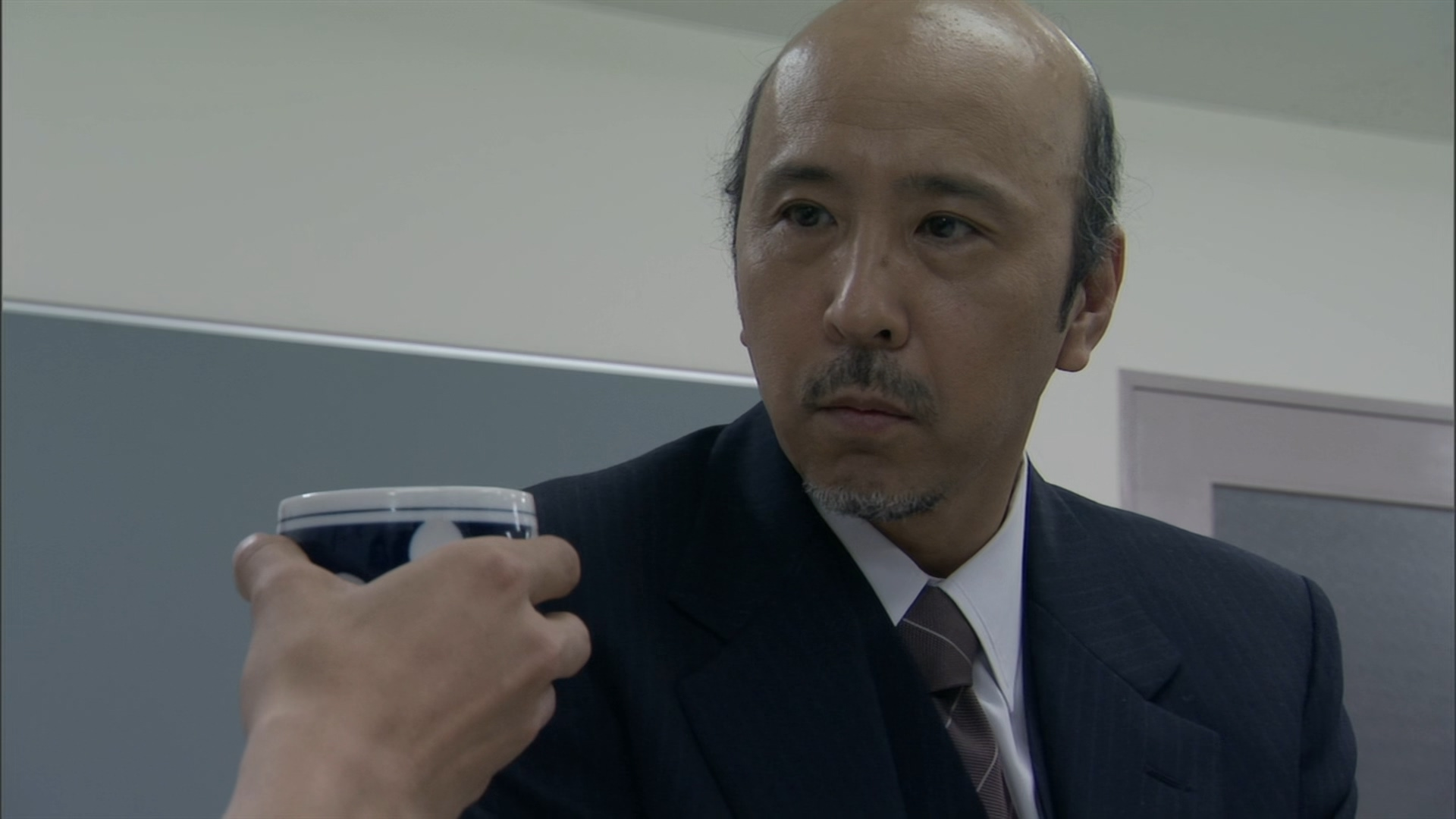 Detective of Gurongi Countermeasures Team