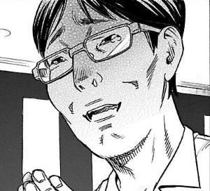 Hisao Kasuga