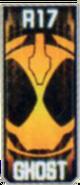 KRGh-Ghost Ghost Eyecon (Top Sticker)