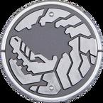 KRO-Wani Cell Medal