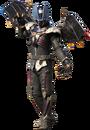 KR01-Ark Magia Onycho