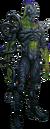 KRBl-Chameleon Undead