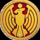 KRO-Super Taka Medal