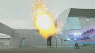 KRS-Nobunaga Omega Spark