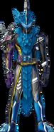 KRSa-Bladesjaakudragonlion