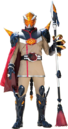 KRWi-Mage (Captain)