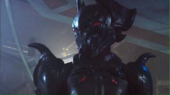 Karshian Armor
