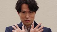 Evolto Soichi Isurugi