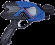 KR01-A.I.M.S. Shotriser