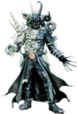 KRBl-Capricorn Undead