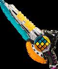 KREA-Gashacon Key Slasher