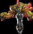 KREA-Super Gamedeus Machina