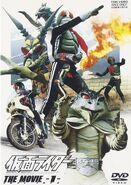 Rider Man