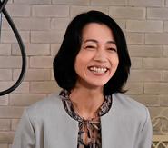 Taeko Oketani