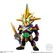 CONKR Saikou X-Swordman