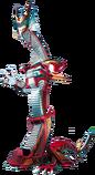 KRRy-Dragranzer