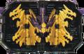 KRSa-Jaou Dragon Wonder Ride Book (Transformation Page)