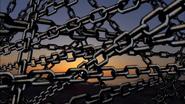 Kiva Closing Screen Black Chain 2
