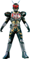 Kamen Rider Chalice