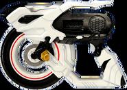 KRDr-Zenrin Shooter