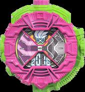 KRZiO-Ex-Aid Ridewatch (Inactive)