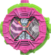 Ex-Aid Ridewatch (Inactive)