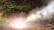 Rocket Steam Attack Ver 1 Step 4