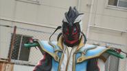 Second Katana Gamma Profile