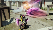 Shakariki Critical Finish (Sickle) (Lazer Turbo)