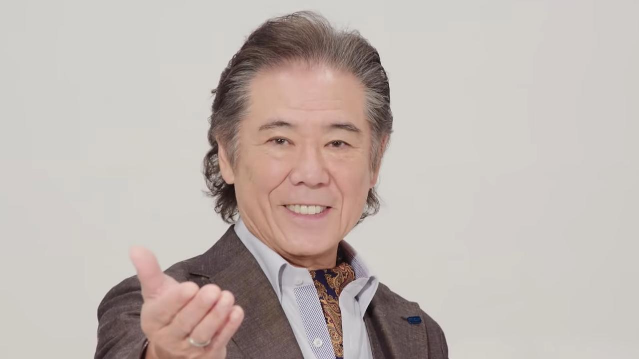 Korenosuke Hiden