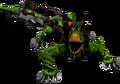 KRGh-Iguana Ghostriker