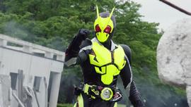 Kamen Rider Zero One profile