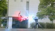DH Mach Burst Heat Kick Macher (Ver 2)