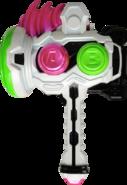 KREA-Gashacon Breaker (Hammer Mode)