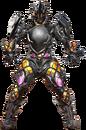 KRDCD-Beetle Fangire