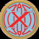 KRO-X Medal