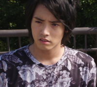 NW Ryuga Banjo Profile
