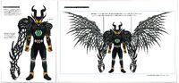 Legend Arc concept art