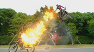 Flame Shooting2